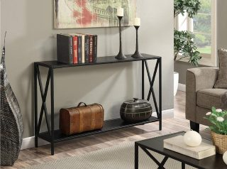 3.Convenience-Concepts-Tucson-Console-Table-Black
