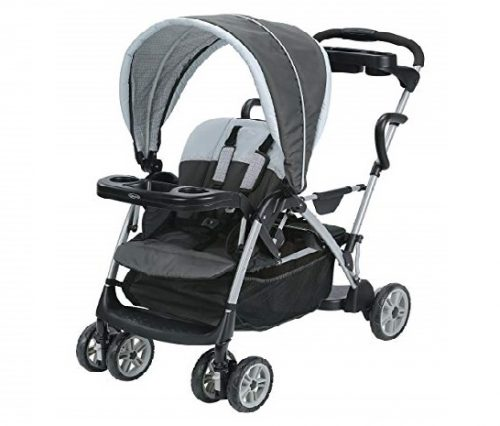 4.Graco-Roomfor2-Click-Connect-Stand-and-Ride-Stroller-Gotham