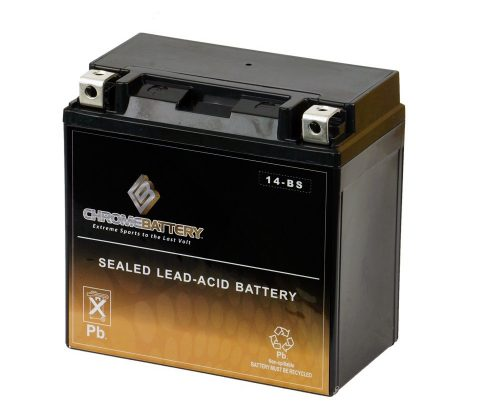 5.ATV-Battery-YTX14-BS-for-Honda-TRX-500-420-450-350-300-Rubicon-Foreman-Rancher.