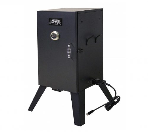 5.Smoke-Hollow-26142E-26-Inch-Electric-Smoker-with-Adjustable-Temperature-Control