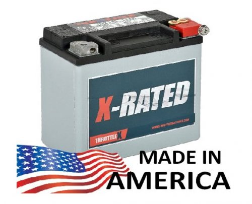 .HDX14L-Harley-Davidson-Replacement-Motorcycle-Battery