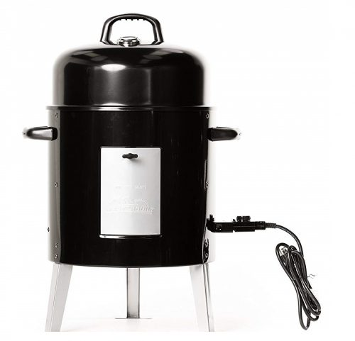 7.Masterbuilt-20078616-Electric-Bullet-Smoker.