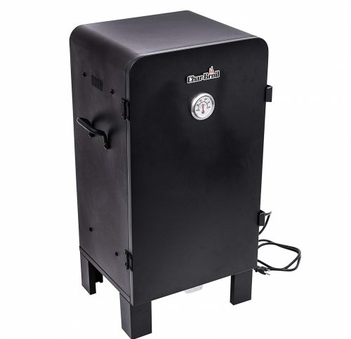 8.Char-Broil-Analog-Electric-Smoker