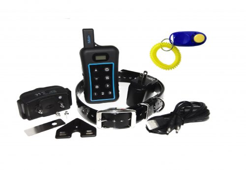 8.Pet-Resolve-Dog-Training-Collar-with-Remote-Trains-up-to-3-Dogs-at-Once-Shock-Vibration-and-Beep-Modes-Up-to-34-Mile-Range-Waterproof-Electric