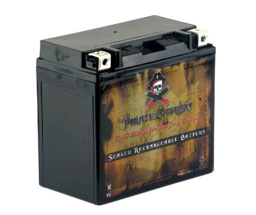 8.YTX14-BS-High-Performance-Rechargeable-Maintenance-Free-Sealed-AGM-Motorcycle-Battery
