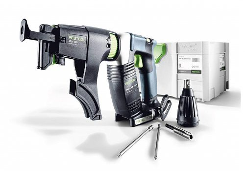 11.Festool-201675-Cordless-Drywall-Screw-Gun-DWC-Basic