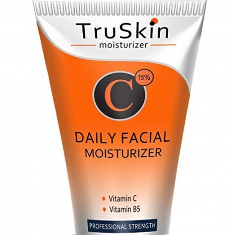 3. BEST Vitamin C Moisturizer Cream for Face, Neck & Décolleté for Anti-Aging, Wrinkles, Age Spots, Skin Tone
