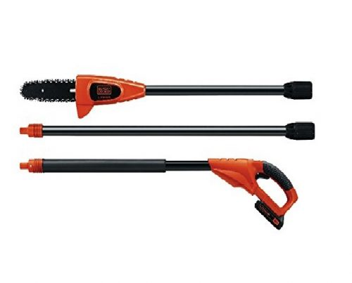 3.BLACKDECKER-LPP120-20-Volt-Lithium-Ion-Cordless-Pole-Saw