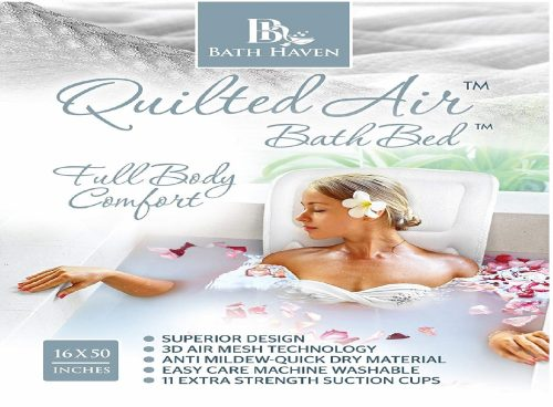 3.QuiltedAir-BathBed-Luxury-Bath-Pillow-and-Spa-Cushion-for-Full-Body-Comfort
