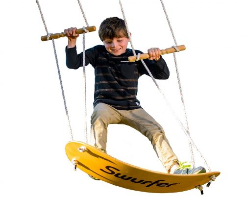 3.Swurfer-the-Original-Stand-Up-Surfing-Swing-Curved-Maple-Wood-Board-To-Easily-Surf-The-Air.