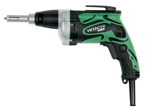 6.Hitachi-W6V4-6.6-Amp-Drywall-Screwdriver.