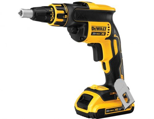 8.Dewalt-DCF620D2R-20V-MAX-XR-Cordless-Lithium-Ion-Brushless-Drywall-Screwgun-Kit-Renewed