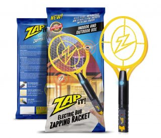 1.ZAP-IT-Bug-Zapper-Rechargeable-Mosquito-Fly-Killer-and-Bug-Zapper-Racket-4000-Volt-USB-Charging-Super-Bright-LED-Light-to-Zap-in-the-Dark-Unique.