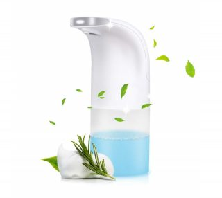 15.Automatic-Soap-Dispenser-Touchless-Liquid-350ML-Smart-Soap-Dispenser-Infrared-Motion-Sensor-Pump-Foaming-for-BathroomKitchen-Toilet