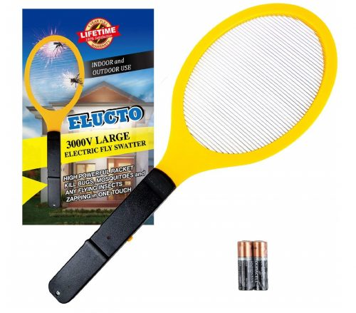 3.Elucto-Large-Electric-Bug-Zapper-Fly-Swatter-Zap-Mosquito-Best-for-Indoor-and-Outdoor-Pest-Control-2-DURACELL-AA-Batteries-Included