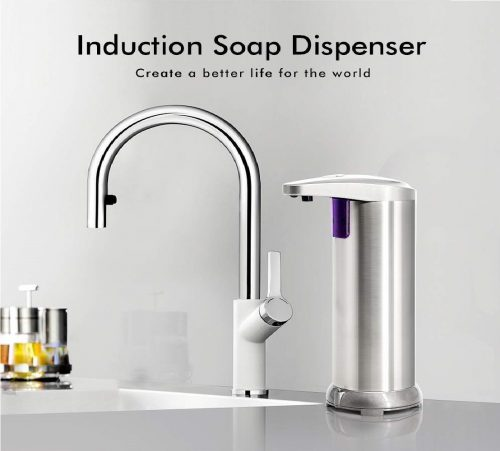 6.ELECHOK-Soap-Dispenser-Touchless-Automatic-Soap-Dispenser