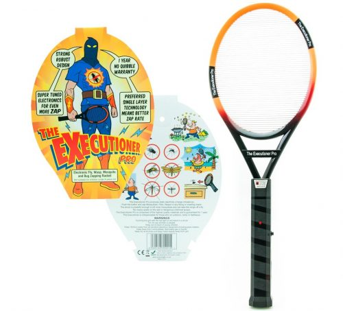 6.Sourcing4U-Limited-The-Executioner-PRO-Fly-Swat-Wasp-Bug-Mosquito-Swatter-Zapper.