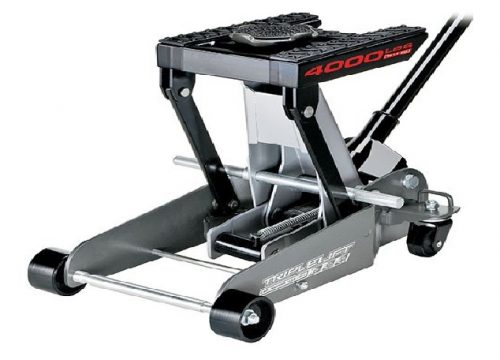 7.Powerbuilt-620422E-Heavy-Duty-4000-lb-Triple-Lift-Jack