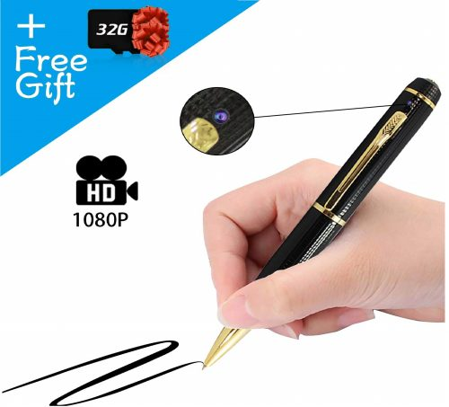 8.Security-Camera-Pen-1080P-HD-for-Surveillance-Meeting-Video-and-Photo-Recorder-32GB-SD-Card-Included
