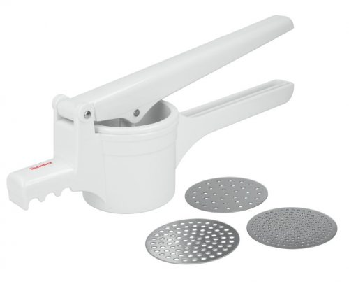 12. Metaltex USA Inc. Potato Ricer, White