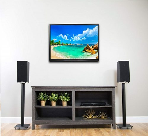 9.VIVO-Premium-Universal-25-Floor-Speaker-Stands-for-Surround-Sound-Book-Shelf-Speakers-STAND-SP03B