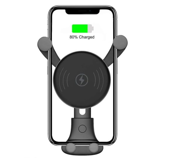 1. BESTHING 10W Wireless Charger, Wireless Fast Car Mount