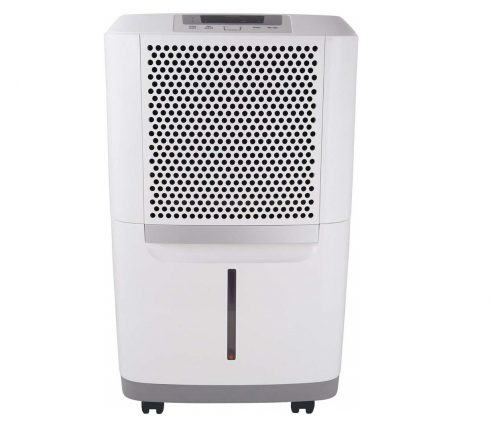 2. rigidaire 50-Pint FAD504DWD High Efficiency Dehumidifier for Large Rooms
