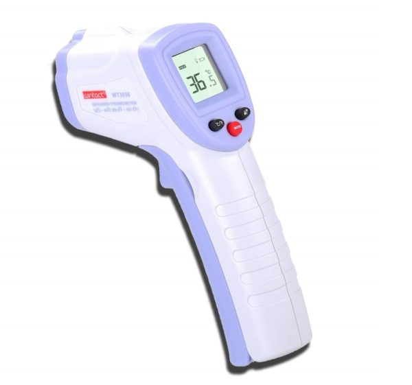 6. Forehead Thermometer for Baby and Adult,Non-Contact Infrared Thermometer
