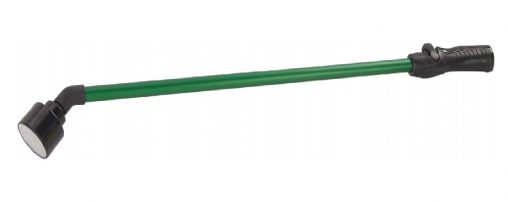 3.One Touch Rain Wand with One Touch Valve, 30-Inch, Green