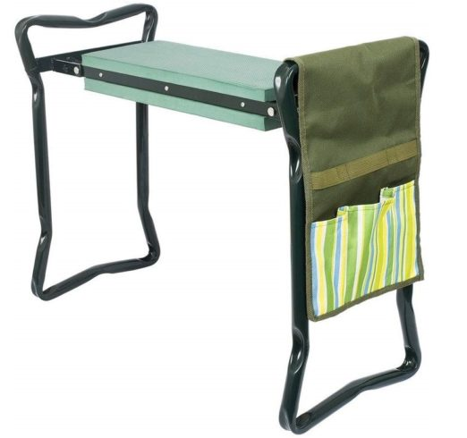 9.Garden Kneeler and Seat with Bonus Tool Pouch