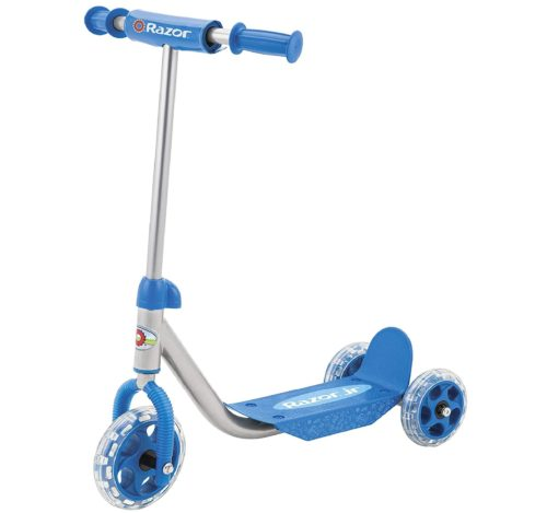 Best Overall: 3 Wheel Razor Scooter Jr. Lil' for Kids and Toddlers