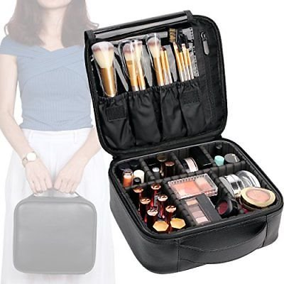 VASKER Cute Makeup Case Best Professional Makeup Kits, Make up Artists Bags