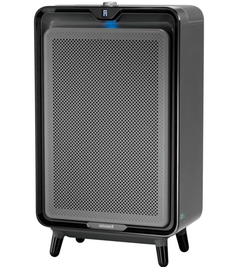 8. BISSELL Air purifier for Home, Allergies and Pet Dander