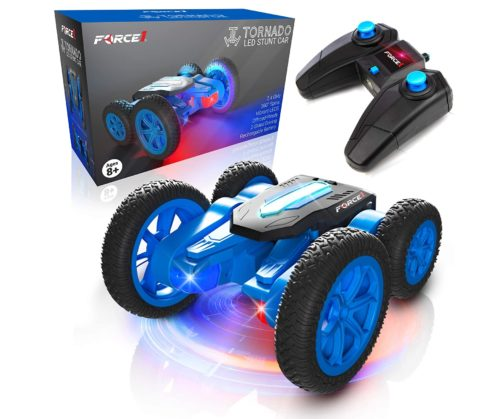 Force1 Remote Control Car Toyz for Kids with Light