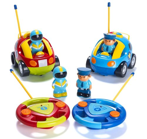 Prextex Control Boys Cars Toys for Kids