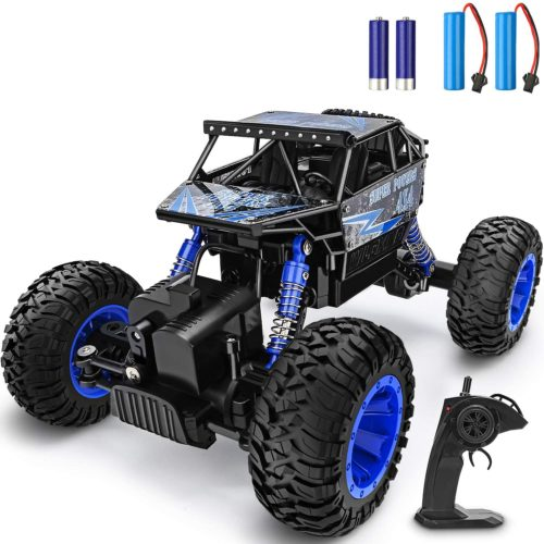 YEZI Rc Toys Cars for Kids, Best Large Boys Cars
