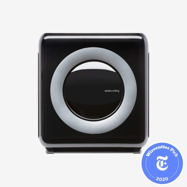 4. Coway AP-1512HH Mighty Air Purifier with True HEPA and Eco Mode