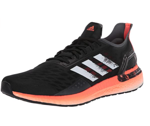 1. Adidas Running Shoes Men - Best Running Shoes for Bad Knees with Ultraboost