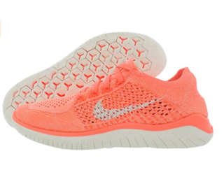 1. Nike Trail Running Shoe - Best Running Shoes for Bad Knees