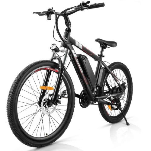 14. Rinkmo Adult Professional Best Electric Bike Under 1000