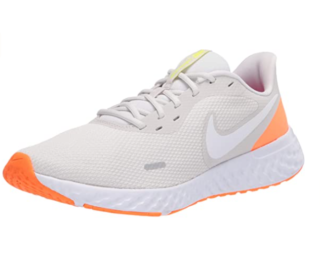 2. Nike Trail Running Shoes for Bad Knees - Nike Revolution 5