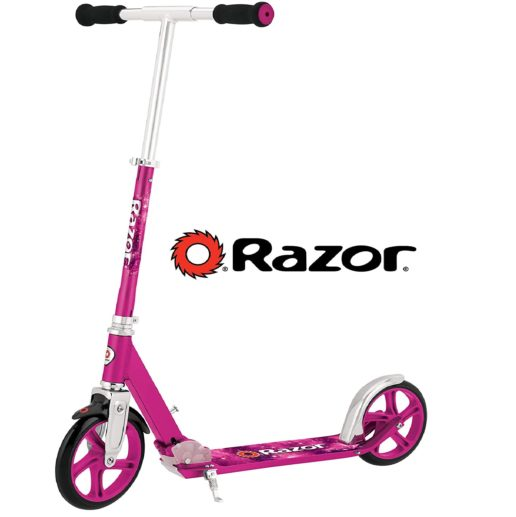 2. Razor Scooter - Two Wheel Scooter for Adult