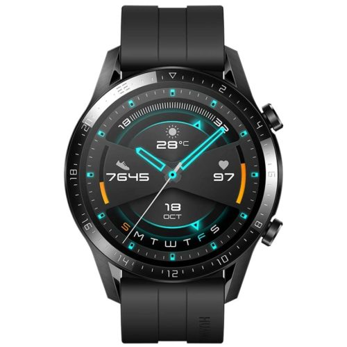 4. HUAWEI Bluetooth Smart Watches with Long Lasting Battery life