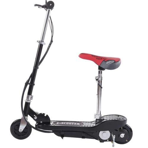 5. Sengei Foldable Electric Scooter with Seat for Adults
