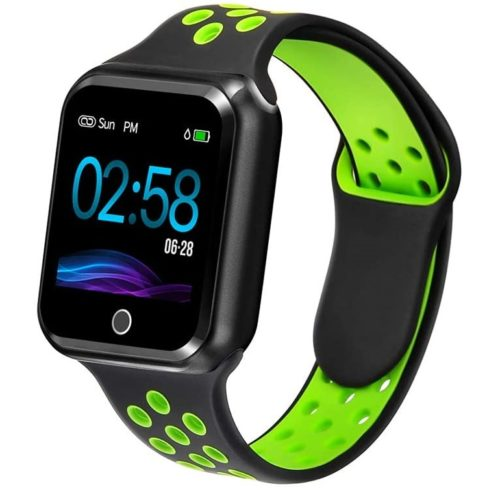 6. WAFA Kids Fitness Tracker Connect with Smart Phone