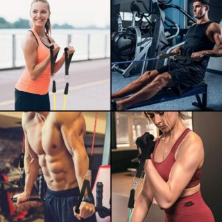 Exercise Sports Bands