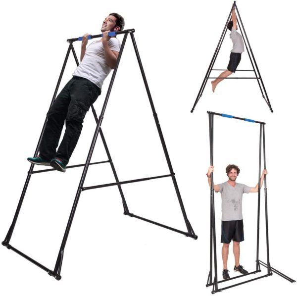 KT Free Standing Pull Up Bar