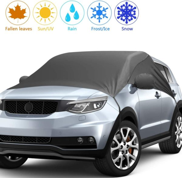 RAVER DREAM Upgrade Version Car Windshield Snow Cover
