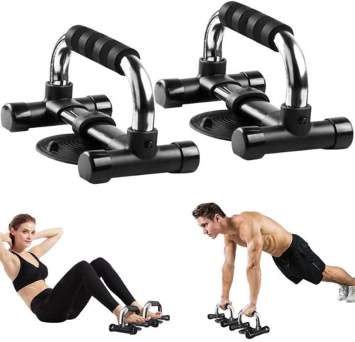 Seahonor Push Up Bar Handles for Floor