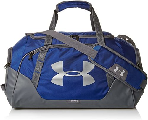 Under Armour Gym BagUndeniable with Shoe Compartment